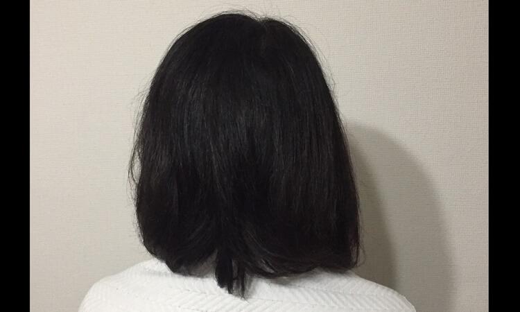 KAMIKA カミカ 口コミ 感想 シャンプー 効果 黒髪 評価
