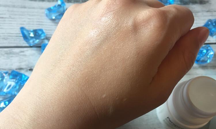 デトランスα パースピレックス 敏感肌用 使い方 感想 口コミ レビュー 副作用